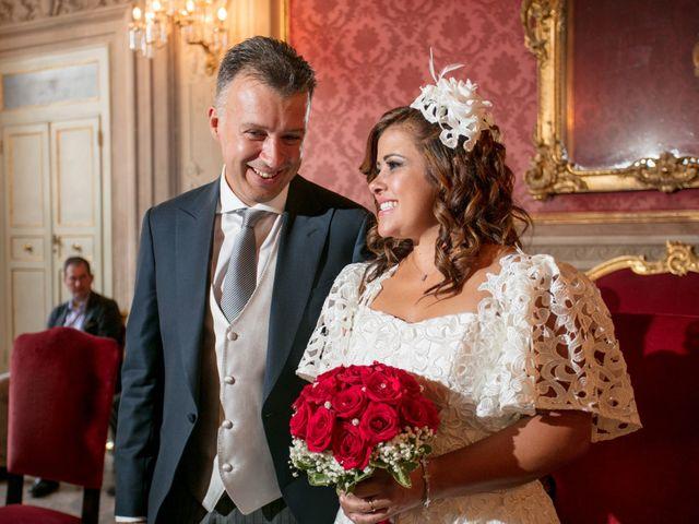 Il matrimonio di Pietro e Andreesa a Comacchio, Ferrara 24
