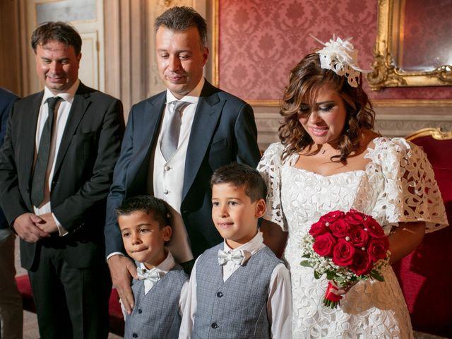 Il matrimonio di Pietro e Andreesa a Comacchio, Ferrara 25