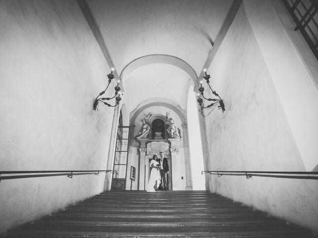 Il matrimonio di Pietro e Andreesa a Comacchio, Ferrara 30