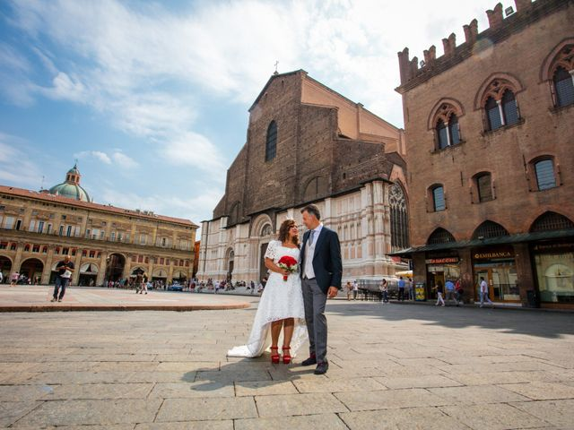 Il matrimonio di Pietro e Andreesa a Comacchio, Ferrara 33