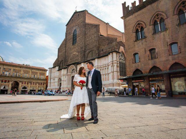 Il matrimonio di Pietro e Andreesa a Comacchio, Ferrara 34