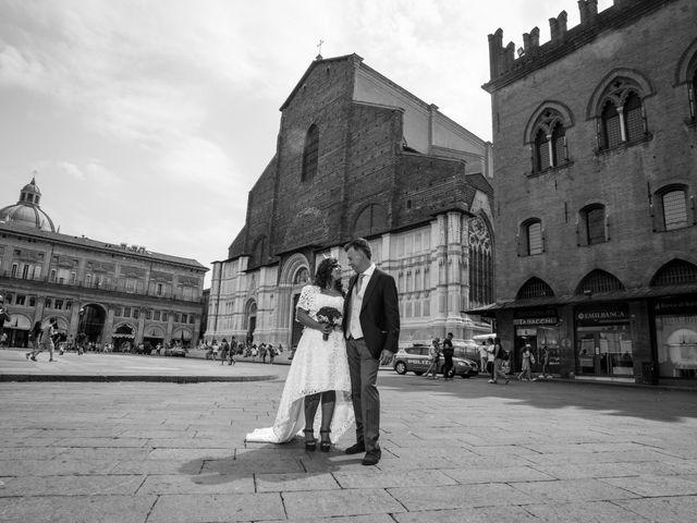 Il matrimonio di Pietro e Andreesa a Comacchio, Ferrara 35