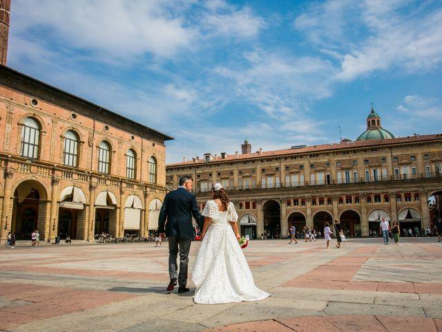 Il matrimonio di Pietro e Andreesa a Comacchio, Ferrara 36