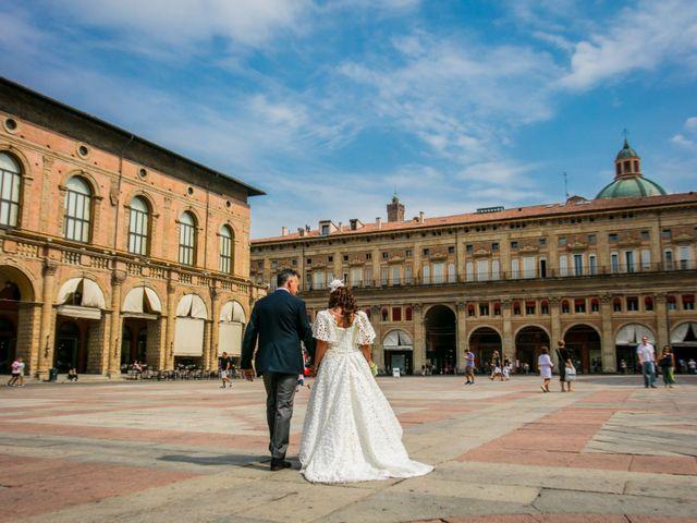 Il matrimonio di Pietro e Andreesa a Comacchio, Ferrara 37