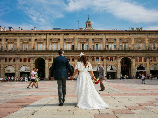Il matrimonio di Pietro e Andreesa a Comacchio, Ferrara 38