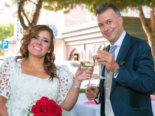 Il matrimonio di Pietro e Andreesa a Comacchio, Ferrara 62