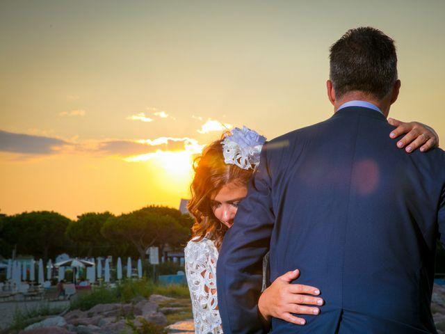 Il matrimonio di Pietro e Andreesa a Comacchio, Ferrara 65