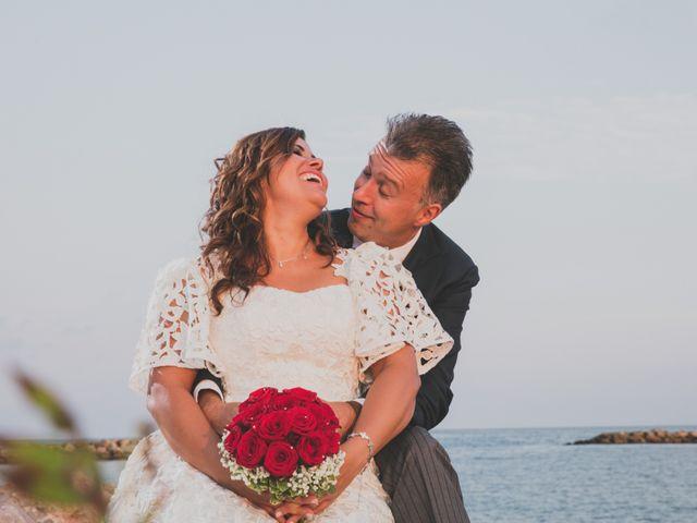 Il matrimonio di Pietro e Andreesa a Comacchio, Ferrara 2