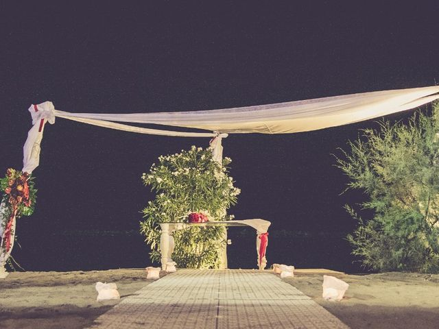 Il matrimonio di Pietro e Andreesa a Comacchio, Ferrara 81