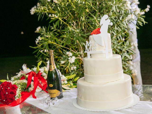 Il matrimonio di Pietro e Andreesa a Comacchio, Ferrara 83