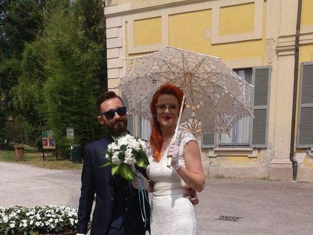 Il matrimonio di Matteo e Marta a Grumello del Monte, Bergamo 11