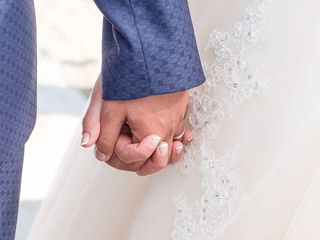 Il matrimonio di Enrico e Denis a Follonica, Grosseto 13