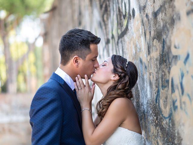 Il matrimonio di Enrico e Denis a Follonica, Grosseto 20