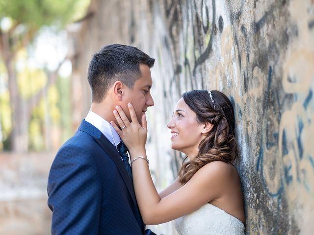 Il matrimonio di Enrico e Denis a Follonica, Grosseto 21