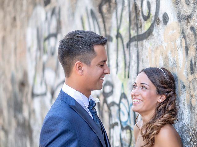 Il matrimonio di Enrico e Denis a Follonica, Grosseto 22