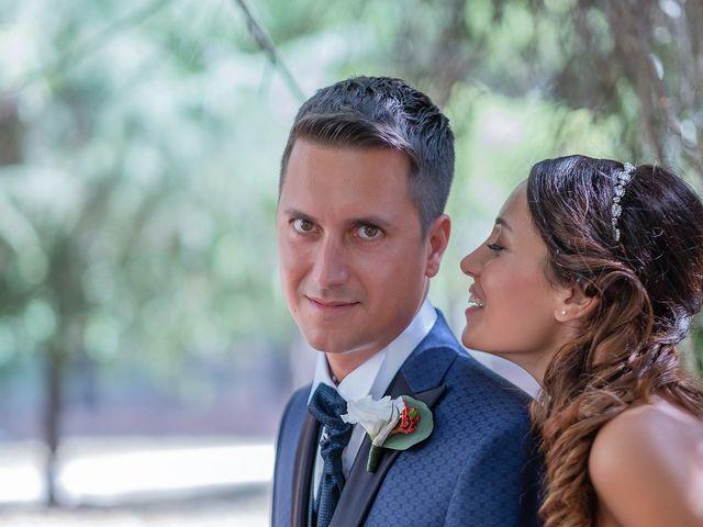 Il matrimonio di Enrico e Denis a Follonica, Grosseto 23