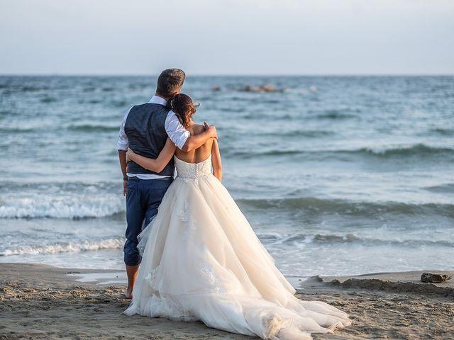 Il matrimonio di Enrico e Denis a Follonica, Grosseto 28