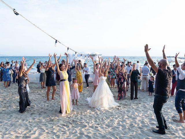 Il matrimonio di Enrico e Denis a Follonica, Grosseto 29