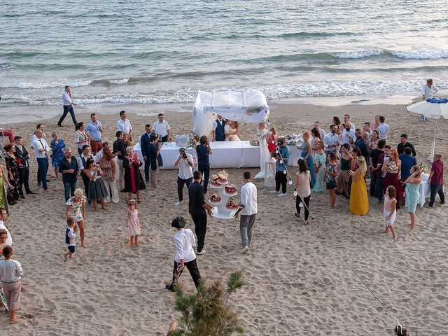 Il matrimonio di Enrico e Denis a Follonica, Grosseto 37