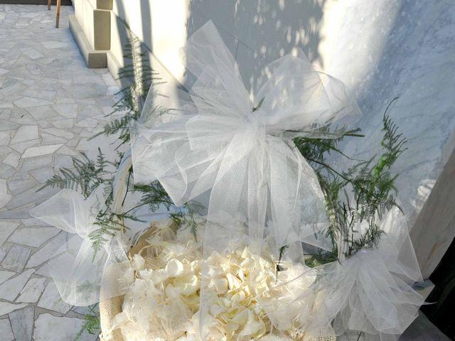 Il matrimonio di Matteo e Cristina a Forte dei Marmi, Lucca 5