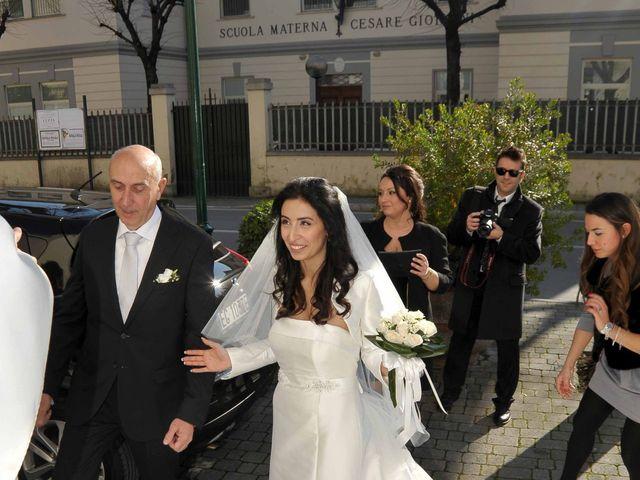 Il matrimonio di Matteo e Cristina a Forte dei Marmi, Lucca 24