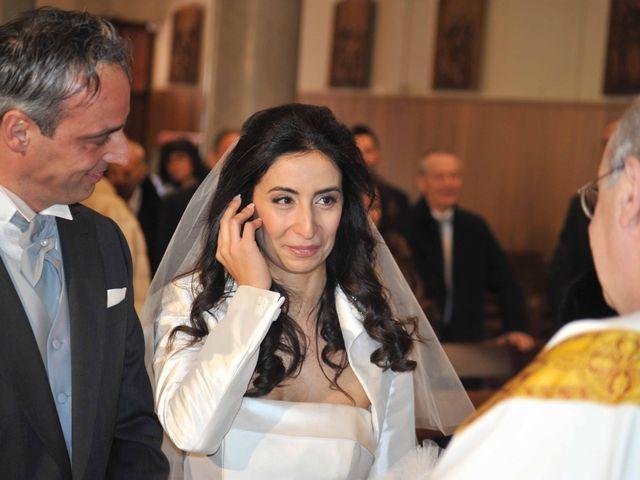 Il matrimonio di Matteo e Cristina a Forte dei Marmi, Lucca 29