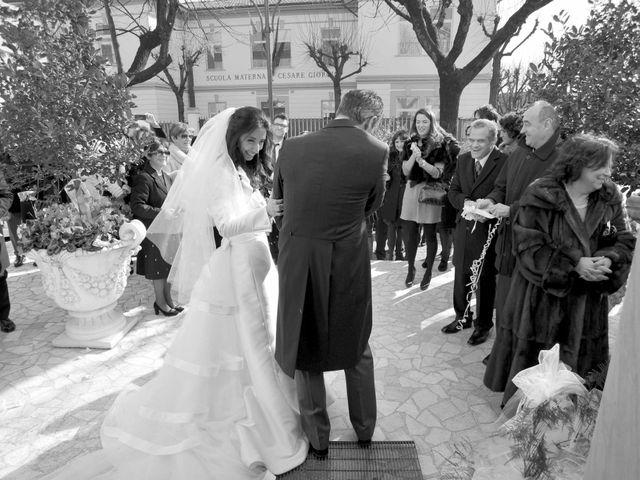 Il matrimonio di Matteo e Cristina a Forte dei Marmi, Lucca 40