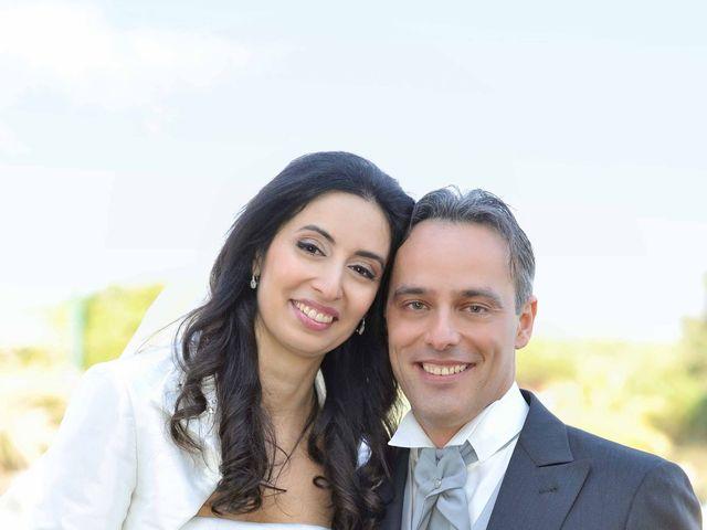 Il matrimonio di Matteo e Cristina a Forte dei Marmi, Lucca 41