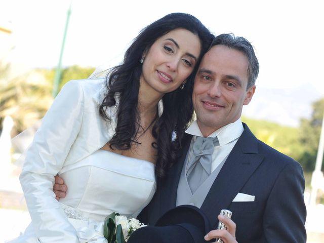 Il matrimonio di Matteo e Cristina a Forte dei Marmi, Lucca 42