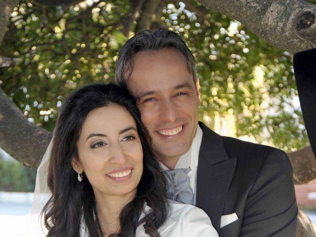Il matrimonio di Matteo e Cristina a Forte dei Marmi, Lucca 44