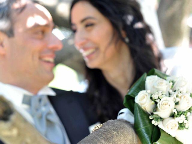 Il matrimonio di Matteo e Cristina a Forte dei Marmi, Lucca 46