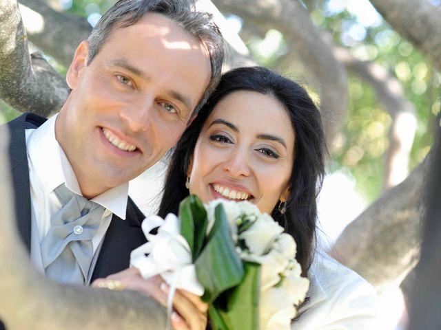 Il matrimonio di Matteo e Cristina a Forte dei Marmi, Lucca 47