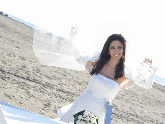 Il matrimonio di Matteo e Cristina a Forte dei Marmi, Lucca 53