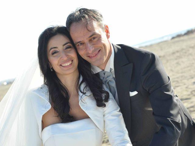 Il matrimonio di Matteo e Cristina a Forte dei Marmi, Lucca 58
