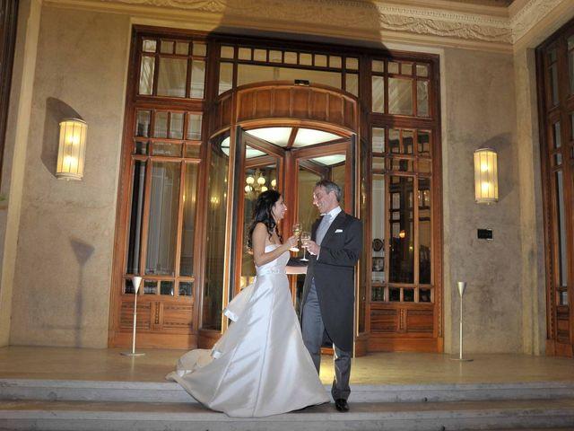 Il matrimonio di Matteo e Cristina a Forte dei Marmi, Lucca 83