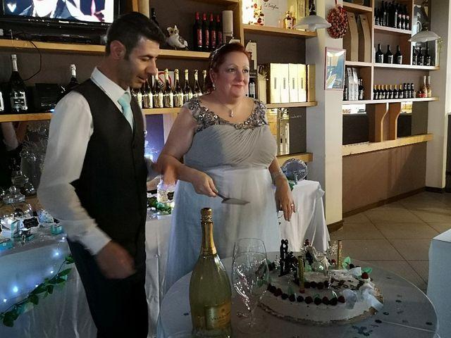Il matrimonio di Vincenzo  e Angela a Legnano, Milano 3
