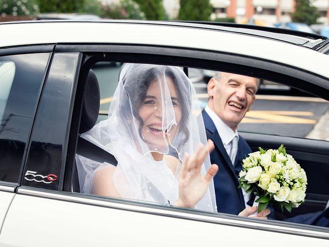 Il matrimonio di Andrea e Veronica a Firenze, Firenze 6
