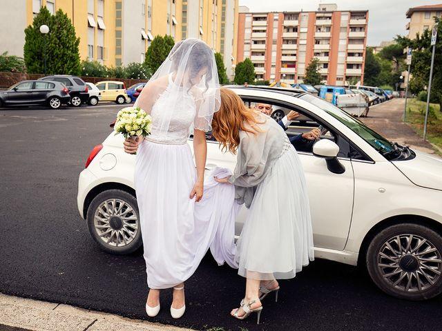 Il matrimonio di Andrea e Veronica a Firenze, Firenze 7