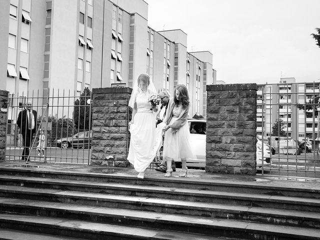 Il matrimonio di Andrea e Veronica a Firenze, Firenze 8