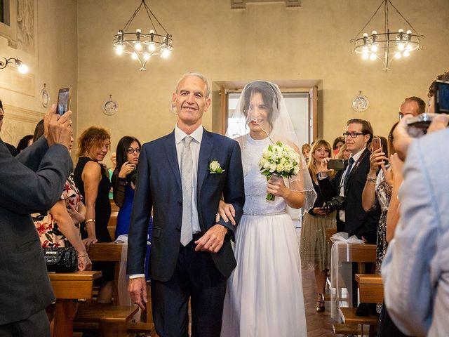 Il matrimonio di Andrea e Veronica a Firenze, Firenze 9