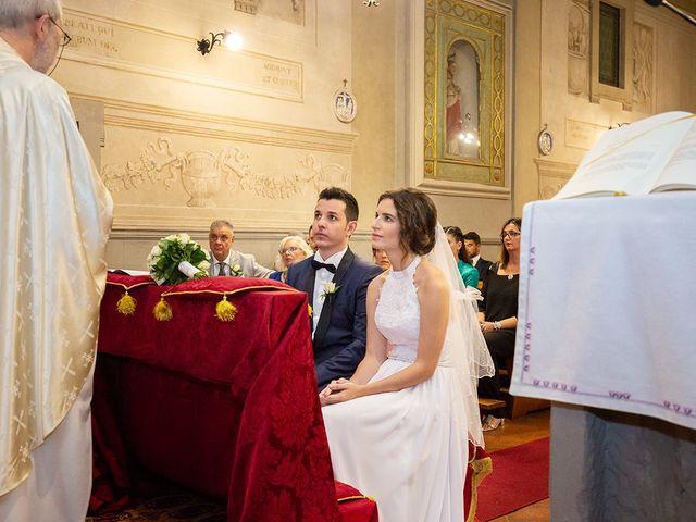 Il matrimonio di Andrea e Veronica a Firenze, Firenze 10