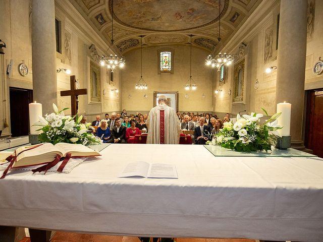 Il matrimonio di Andrea e Veronica a Firenze, Firenze 11