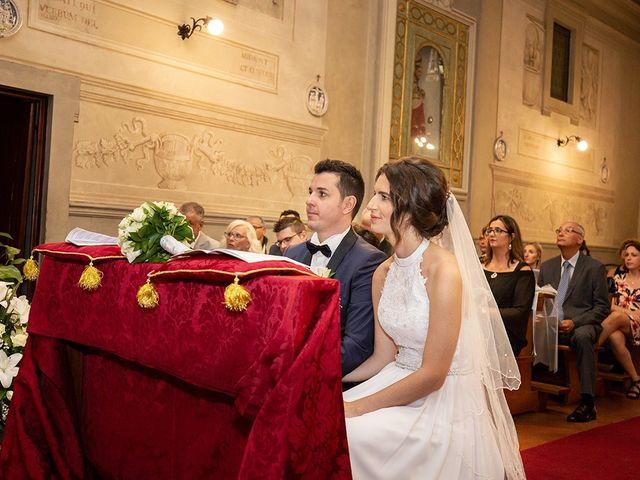 Il matrimonio di Andrea e Veronica a Firenze, Firenze 12
