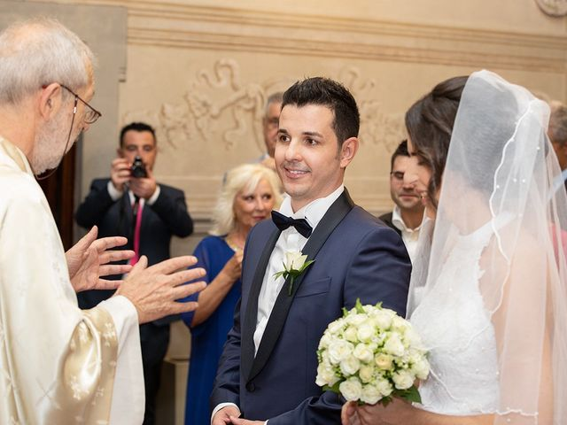 Il matrimonio di Andrea e Veronica a Firenze, Firenze 13