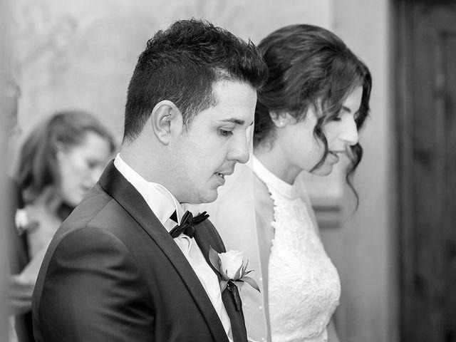 Il matrimonio di Andrea e Veronica a Firenze, Firenze 14
