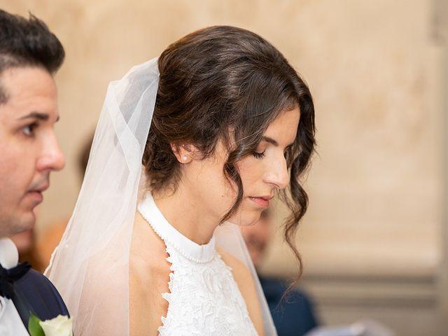 Il matrimonio di Andrea e Veronica a Firenze, Firenze 15