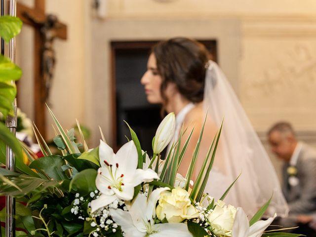 Il matrimonio di Andrea e Veronica a Firenze, Firenze 17