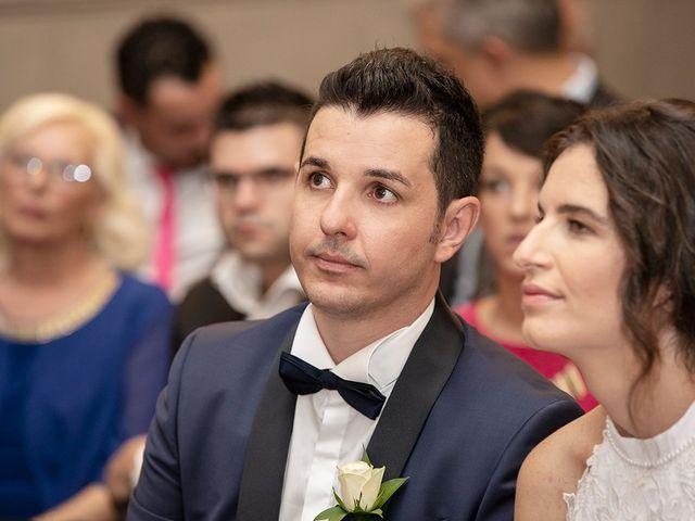 Il matrimonio di Andrea e Veronica a Firenze, Firenze 21