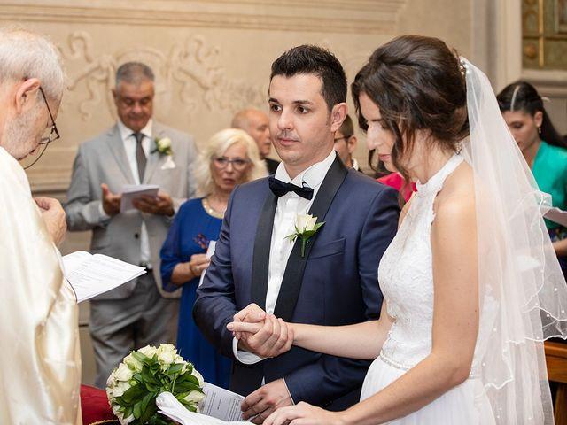 Il matrimonio di Andrea e Veronica a Firenze, Firenze 22