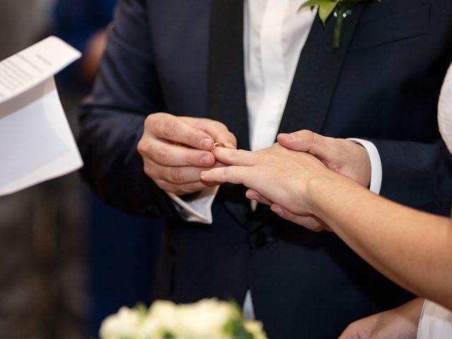 Il matrimonio di Andrea e Veronica a Firenze, Firenze 24